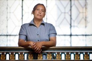 Aida Andino: Domestic Worker